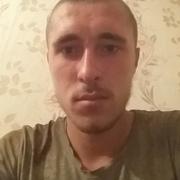 Эдик, 20, г.Кременчуг