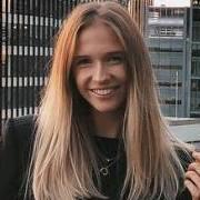 Полина, 25, г.Гамбург