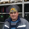 , Везунчик, 43, г.Красноярск