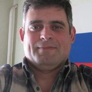 Андрей, 38, г.Бутурлиновка