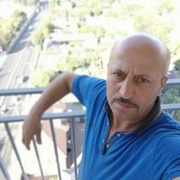 Мансур, 52 года, Козерог, Ростов-на-Дону