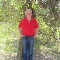ГЕННАДИЙ ПОССЕРТ, 68 лет, Овен, Южноукраинск