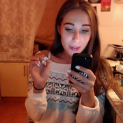 Диана, 25, г.Ивангород