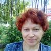 Valyusha, 61, г.Киев
