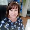 Людмила, 45, г.Усть-Катав