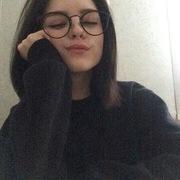 Анна 27 лет (Телец) Санкт-Петербург