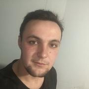 Олег, 22, г.Нижневартовск