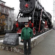 Владимир Иванов, 67, г.Приморско-Ахтарск