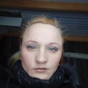 Света Сапожникова, 26, г.Туринск