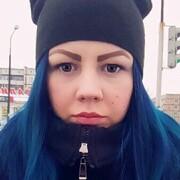 Милеанора, 20, г.Черногорск
