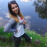 Olga, 23, г.Лубны