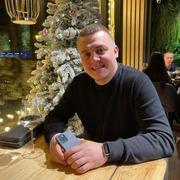 Вадим 38 лет (Рыбы) Лондон