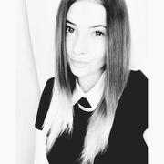 Екатерина, 24, г.Тарту