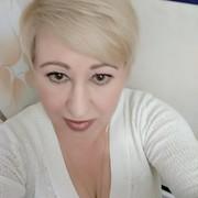 Валентина 54 года (Скорпион) Муром