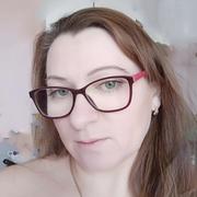 Валькирия, 42, г.Артемовский