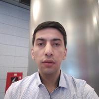 JaSuR, 27 лет, Телец, Москва