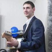 Вадим, 33, г.Дудинка