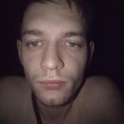 Сергей, 24, г.Муравленко