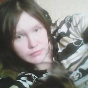 ксения, 27, г.Славянск