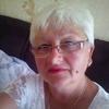 антонина, 58, г.Шепетовка