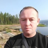 Василий, 36, г.Кодинск