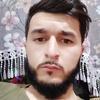 Komronbey, 24, Chirchiq