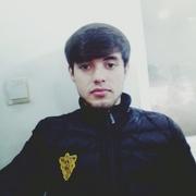 Абдулла, 24, г.Среднеуральск