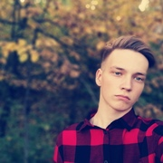 Андрей 20 лет (Рак) Екатеринбург