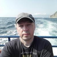 Alecs, 50 лет, Дева, Санкт-Петербург