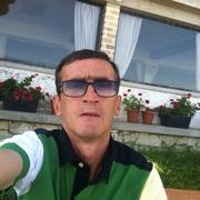 Алексей 50 Пицунда