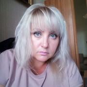 Елена 43 года (Рыбы) хочет познакомиться в Одинцове