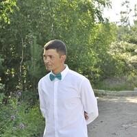 Вадим, 44 года, Стрелец, Красноярск