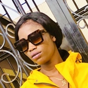 Wendie Lindsey, 30, г.Абуджа