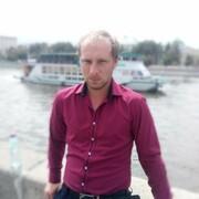 Евгений Семакин, 28, г.Лобня