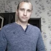 Вова, 37, г.Новая Усмань
