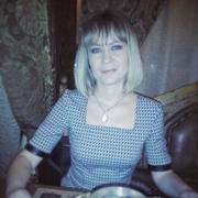 Алена 35 лет (Козерог) Воронеж