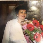 Людмила, 61, г.Славутич