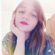 Алина, 19, г.Нью-Йорк