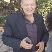 Андрей Орехов 54 года (Близнецы) Липецк