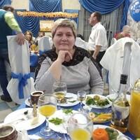 Ольга, 51 год, Стрелец, Гусь Хрустальный
