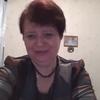 Татьяна, 61, г.Вичуга