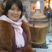 Камилла 52 Стамбул