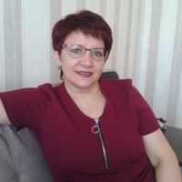 Галина Чмеленко, 55 лет, Козерог, Нижневартовск