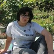 Кристина, 17, г.Моздок