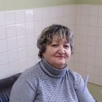 Вера, 64 года, Дева, Новочеркасск