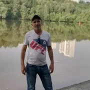 Тулкин Рамазонов 47 Москва