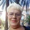 Лариса, 64, г.Малага
