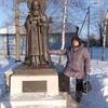 Галина, 49, г.Печоры