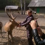 leonid 35 лет (Козерог) Барановка