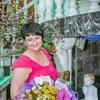 Ольга, 44, г.Сосновоборск